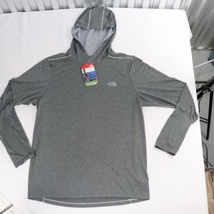 Men's Reactor Athletic Hoodie by The North Face
